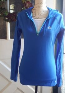 Addidas Tech Fit Pullover